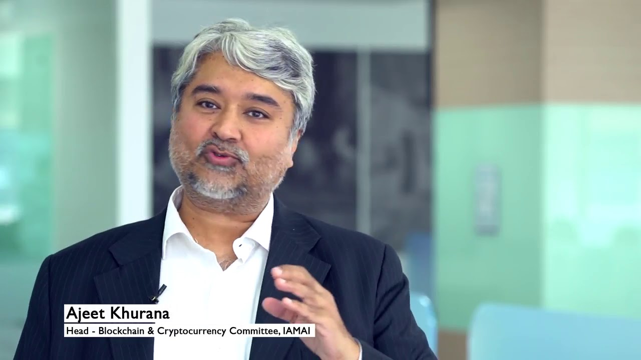 Ajeet Khurana | Bitcoin | Bitcoin News | Bitcoin Trade | Bitcoin Trade India