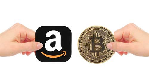 Amazon to Help Law Enforcement By Selling Information on Bitcoin transactions