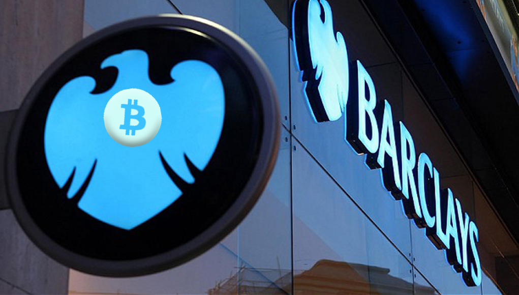 Barclays : Bitcoin Price Surge in 2017 Was Like An Infection Which Has Now Been Treated