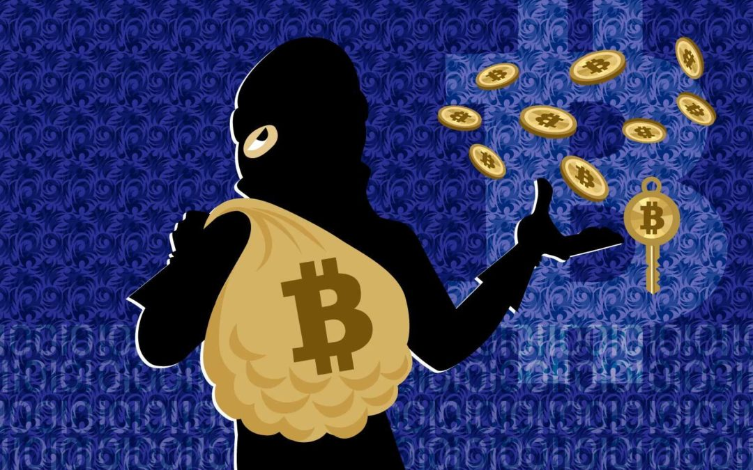 FIR Against 10 Indian Police Officers For Extortion of 200 Bitcoins worth INR 13 Crores