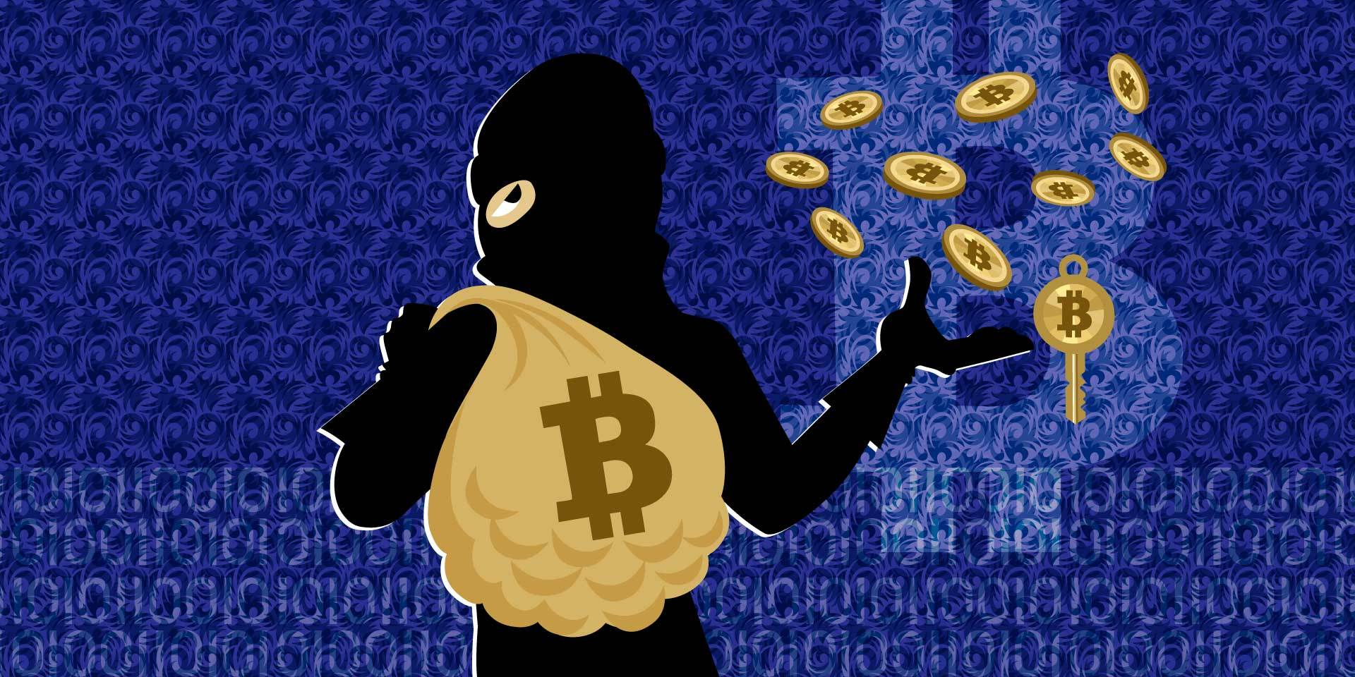 Bitcoin Theft | Bitcoin India | Bitcoin News | Cryptocurrency India mews