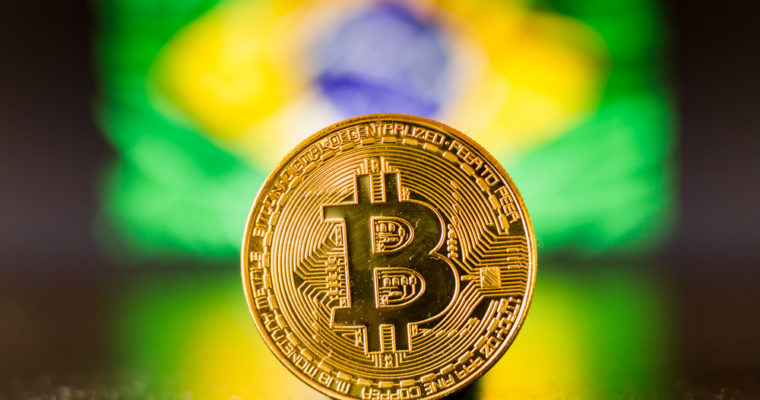 Brazil's Securities Regulator Gives Green Signal For Funds to 'Indirectly' Invest in Cryptocurrencies