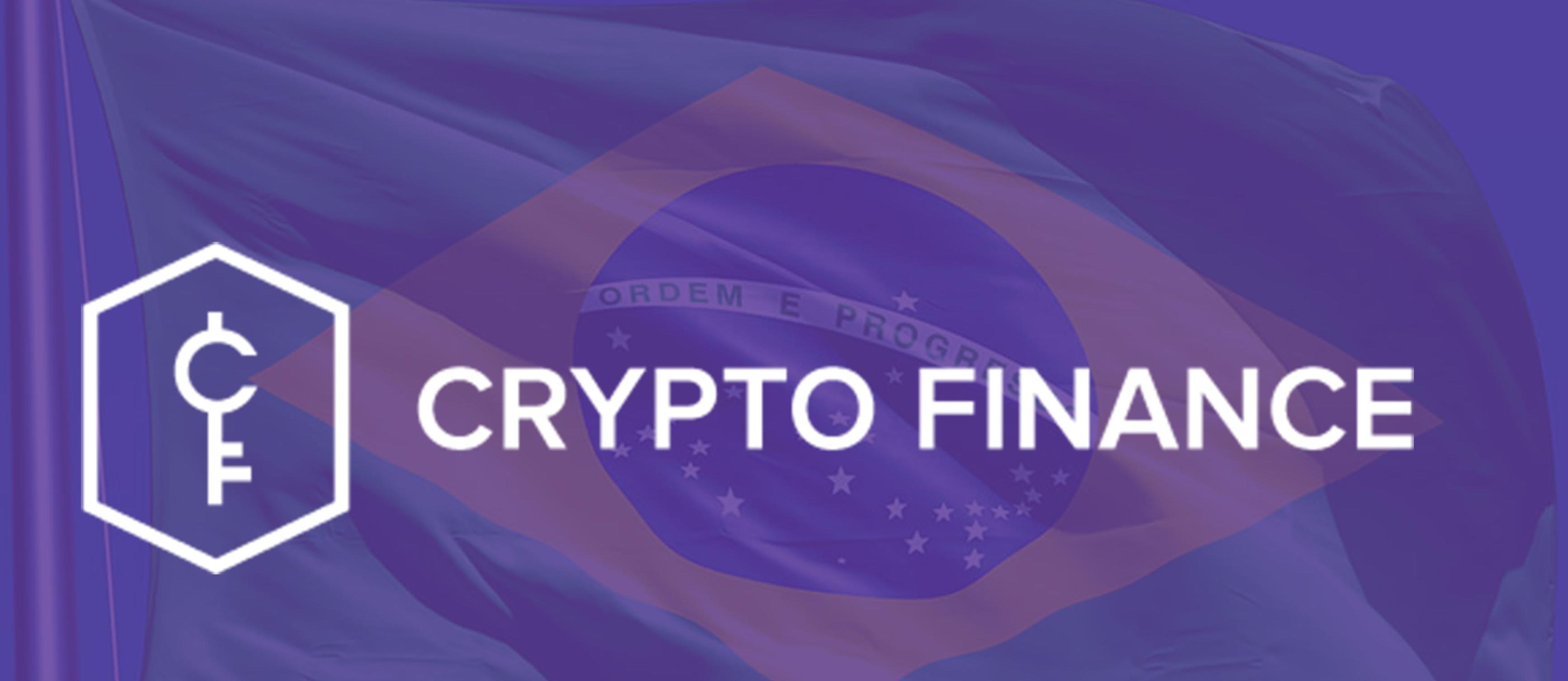 Cryptocurrency | Cryptocurrency News | Crypto FInance MAsters degree | FGV | Brazil