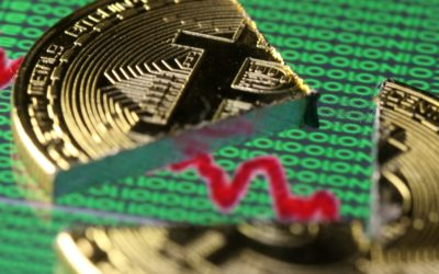 Cryptocurrency Exchanges in India to Shift Their Base Abroad