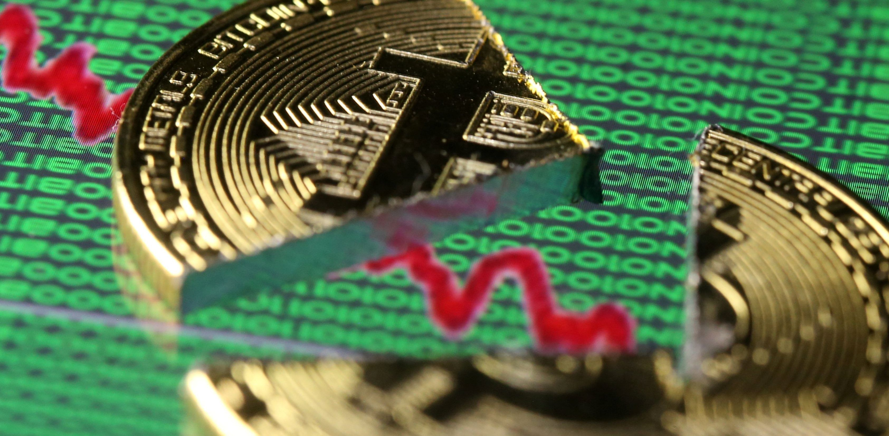 recent news on cryptocurrency exchange in india