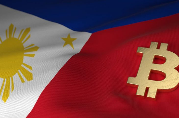 Huge Rise in Cryptocurrency Exchange Applications in Philippines