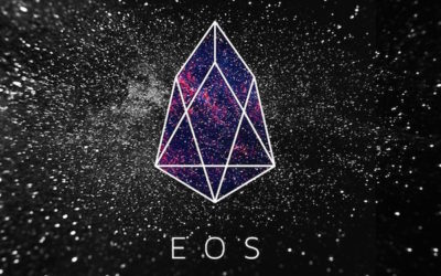 Here's How EOS May Kill Ethereum