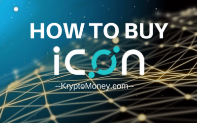 Your Stepwise Guide On How To Buy ICON (ICX) On Binance