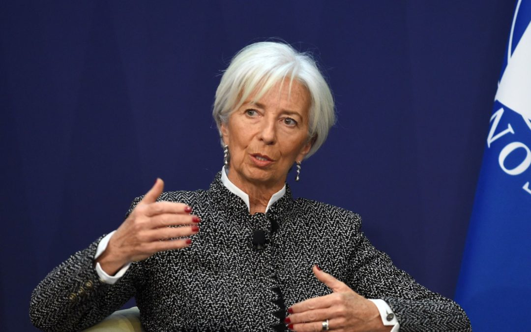 IMF Chief Urges Policy Makers To Move Ahead of The Needless Fears Regarding Crypto Assets