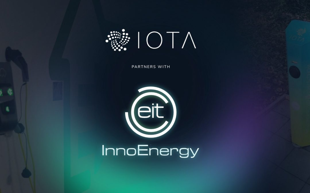 IOTA (MIOTA) Promotes e-Mobility by Partnering with InnoEnergy, DXC Technology