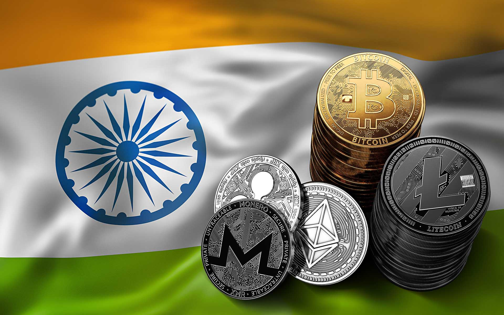 cryptocurrency news india