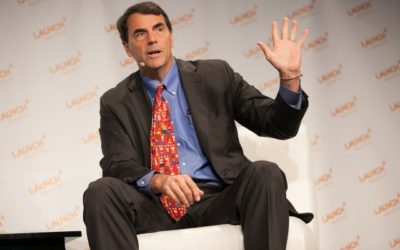 Tim Draper:Bitcoin Will Be Bigger Than Tesla, Hotmail And Skype Combined