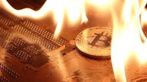 Antpool Burning The Bitcoin Cash to Drive Up the Bitcoin Cash Value?
