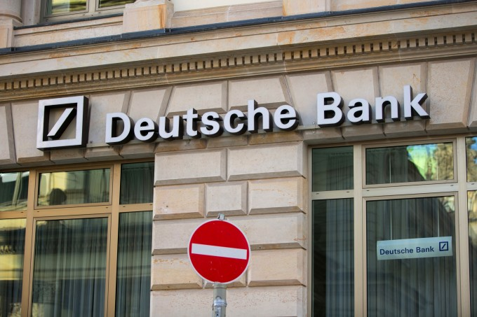 Cryptocurrency Exchange | Germany's Biggest Bank Deutsche | Cryptocurrency news