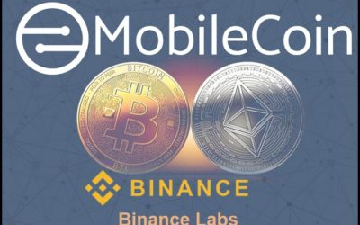 Binance Labs Leads $30 Million Fundraising For Signal's MobileCoin