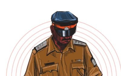 Bitcoin Extortion Case: Senior Gujarat Police Officer Arrested by CID