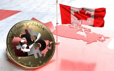 Canada Is Now Emerging As The Leading Blockchain And Crypto Nation