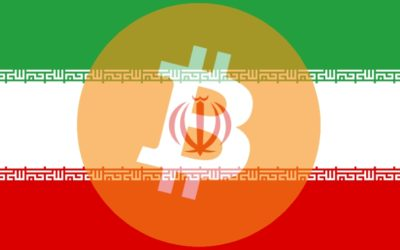 Cryptocurrency Ban: Central Bank of Iran Puts A Ban on Trading Cryptocurrencies