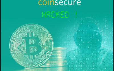 Post Bitcoin Theft, Coinsecure to Refund Its Customers in 10% BTC and 90% INR