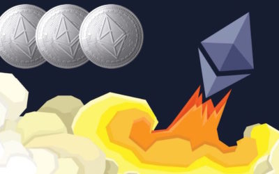 """""""Ethereum Price Could Reach $2500 By The End of 2018"""" Says DeVere Group"""