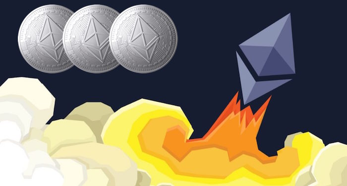 Ethereum Price | Ethereum Price prediction | ETH | Ether Price | deVere group | Ethereum $2500