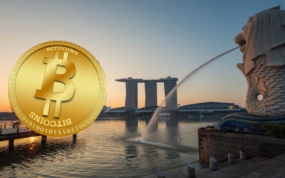 Hong Kong and Singapore Are Now The Hub For ICO Token Sales