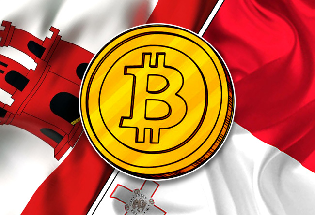 Here's Why Malta is Now The Hot Spot For Cryptocurrencies!