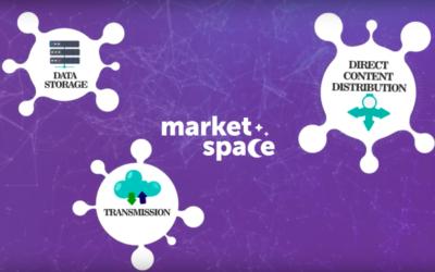 Blockchain for Mass Data Storage