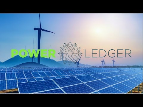 Power Ledger | P2P | Kansai | KEPCO | Blockchain news | P2P news