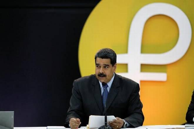 President Maduro to Invest $1 Billion Raised via Petro Sale into Its Tight Economy