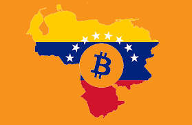 Bitcoin Transaction Volume in Venezuela Reaches A Record Breaking $1 Million Per Day
