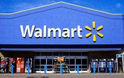 Walmart to Support Its Live Food Business via Blockchain
