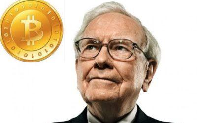 Warren Buffet: Bitcoin is Hardly An Investment