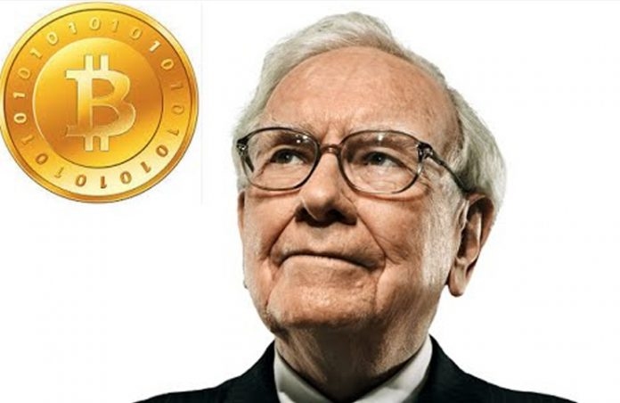 Warren Buffet | Bitcoin | Bitcoin news | Bitcoin updates | Bitcoin investment