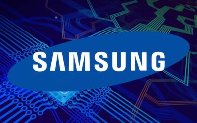 After Google, Now Samsung to Have Its Own Blockchain !