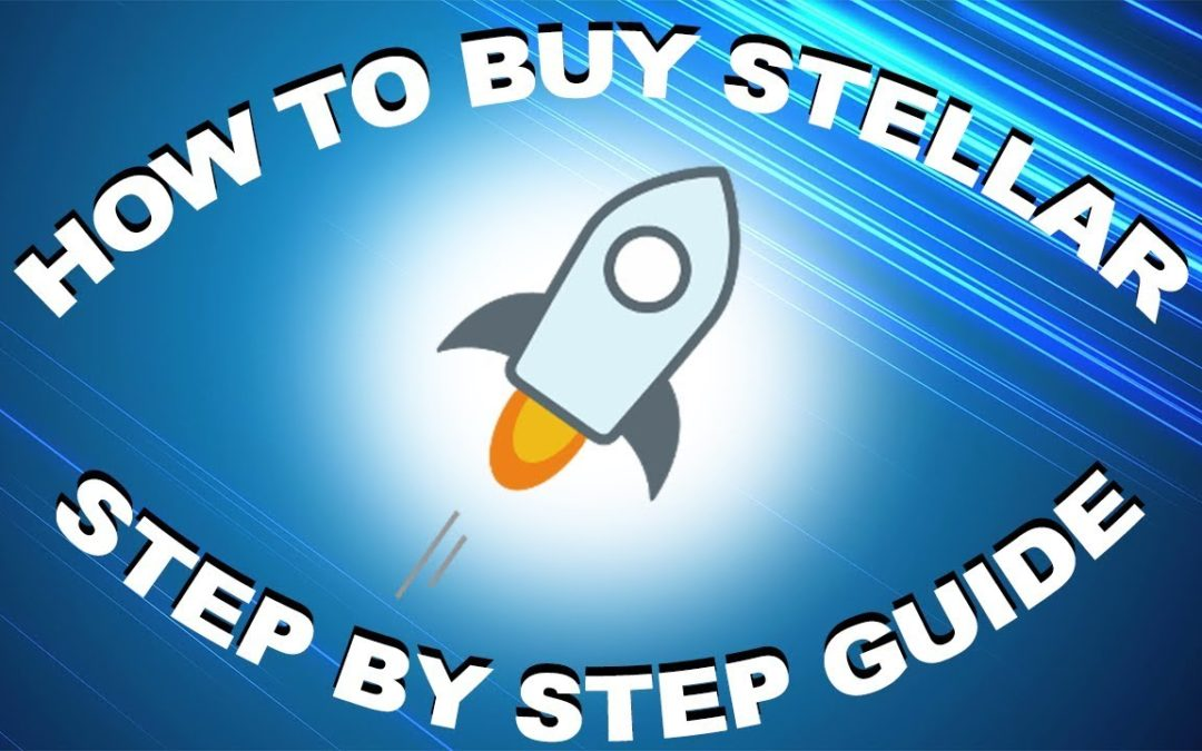 How To Buy Stellar Lumens (XLM) From Binance Cryptocurrency Exchange – Step By Step Guide