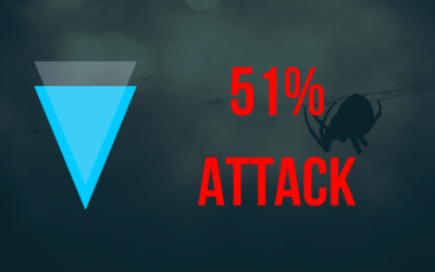 Verge (XVG) Cryptocurrency Got Hacked, 51% Attack