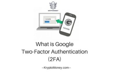 What Is Google 2FA ? Google Two-Factor Authentication Explained