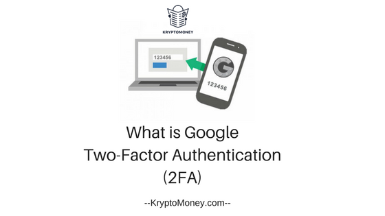 what is google 2fa | what is google two factor authentication