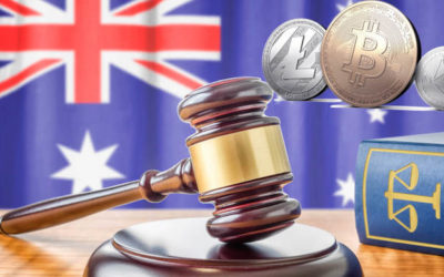 Australian Government Seeks Public Input On Cryptocurrency Taxes