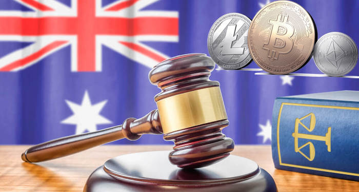 Australia | Australian Taxation office | Cryptocurrency tax Australia | Cryptocurrency news