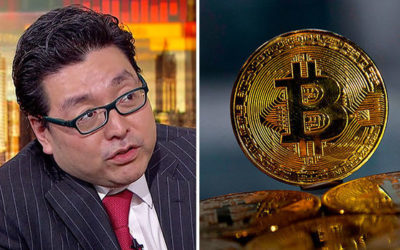 Fundstrat's Tom Lee: Bitcoin Price To Rise in Late April Post Tax Day