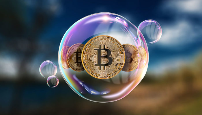 Bitcoin Bubble May Last a While, says Nobel Winning Economist Robert Shiller