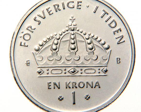 Buy e-krona sweden cryptocurrency