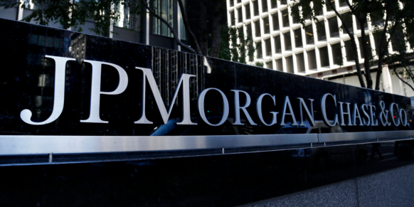 JPMorgan | Cryptocurrency news | Cryptocurrency fees | Cryptocurrency transaction