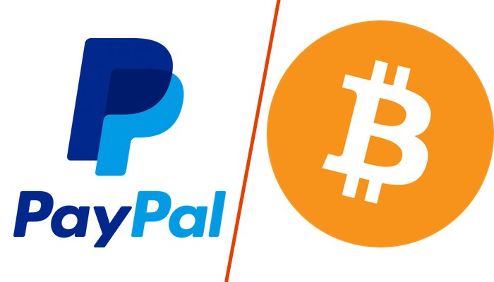 Bitcoin May Empower PayPal, Rather Than Posing a Threat - Latest Crypto News
