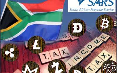 The Onus Is On Taxpayers To Declare All Cryptocurrency-Related Taxable Income – South Africa Government
