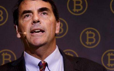 Tim Draper: Bitcoin Should Replace the Indian Rupee