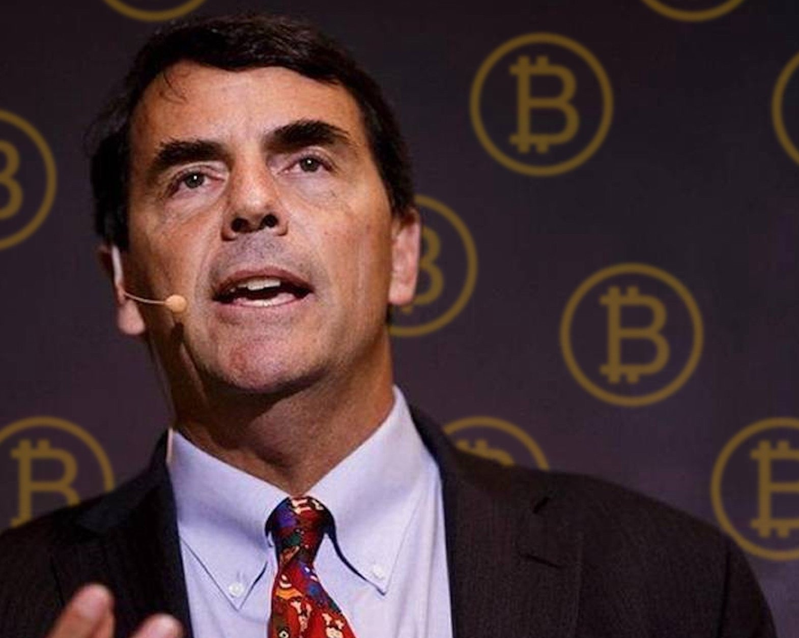 Tim Draper | Cryptocurrencies in India | Cryptocurrency news | Cryptocurrency trade India