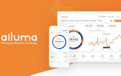 Introducing Alluma, The Latest Cryptocurrency Exchange